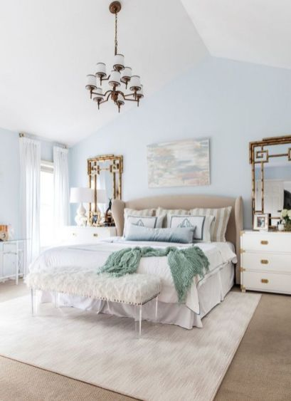 37+ Here's What I Know About Small Master Bedroom Makeover Ideas On A Budget 81