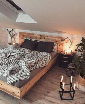 37+ The Low Beds Ideas Cozy Bedroom Game 193