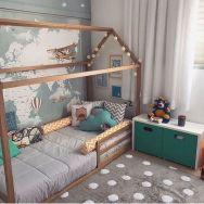 37+ What Montessori Bedroom Is And What It Is Not 101