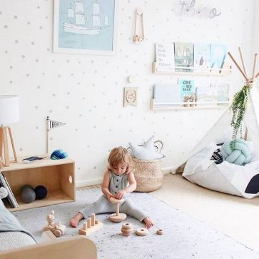 37+ What Montessori Bedroom Is And What It Is Not 177