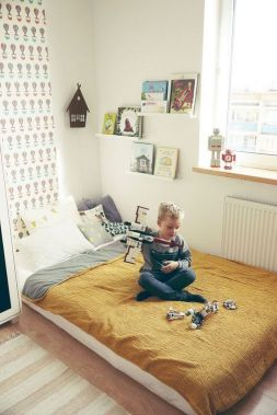 37+ What Montessori Bedroom Is And What It Is Not 186