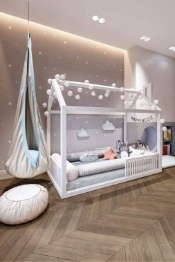 37+ What Montessori Bedroom Is And What It Is Not 202