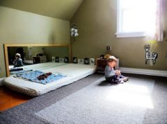 37+ What Montessori Bedroom Is And What It Is Not 248