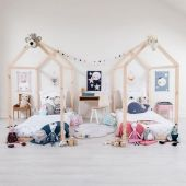 37+ What Montessori Bedroom Is And What It Is Not 274