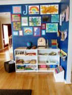 37+ What Montessori Bedroom Is And What It Is Not 32