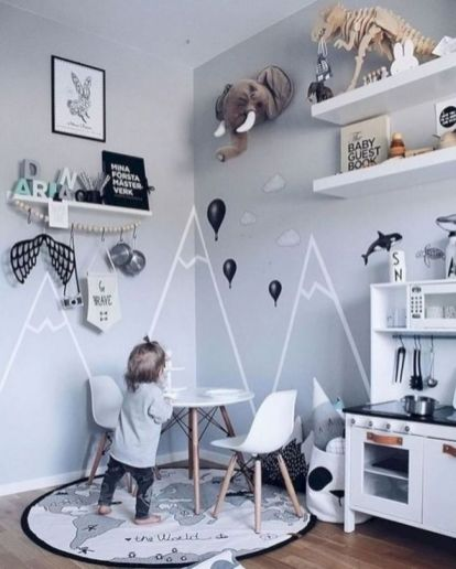 37+ What Montessori Bedroom Is And What It Is Not 65