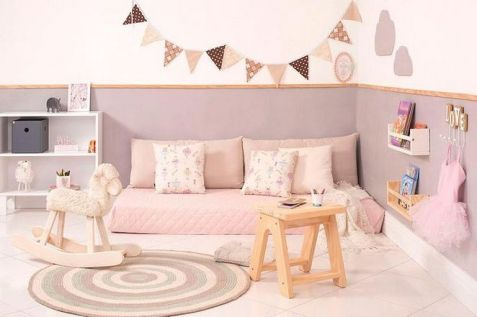 37+ What Montessori Bedroom Is And What It Is Not 95