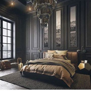 37+ What You Should Do To Find Out About Luxurious Bedrooms Before You're Left Behind 15