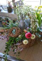 37+ Whispered Farmhouse Spring Decorating Secrets 201