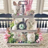 37+ Whispered Farmhouse Spring Decorating Secrets 232