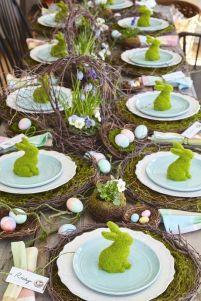37+ Whispered Farmhouse Spring Decorating Secrets 34
