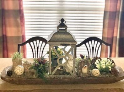 37+ Whispered Farmhouse Spring Decorating Secrets 72