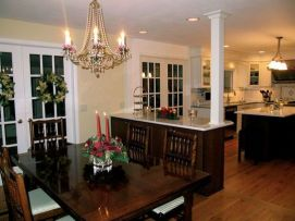 38+ A Fool's Guide To Load Bearing Wall Ideas Kitchen Revealed 319