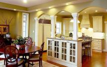 38+ A Fool's Guide To Load Bearing Wall Ideas Kitchen Revealed 393