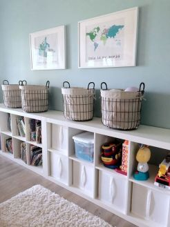 38+ Kids Toy Room Decor The Ultimate Convenience! 221