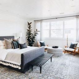 38+ The 5 Minute Rule For Coastal Bedroom Interior Design 198