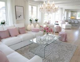38+ The Simple Romantic Living Room Trap 1
