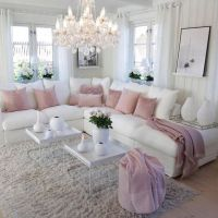 38+ The Simple Romantic Living Room Trap 164
