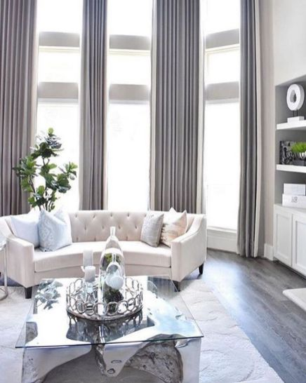 38+ The Simple Romantic Living Room Trap 177