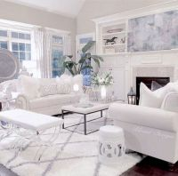 38+ The Simple Romantic Living Room Trap 210