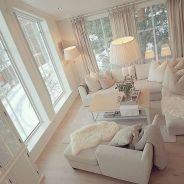 38+ The Simple Romantic Living Room Trap 222