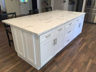 38+ What You Don't Know About Quartz Countertops Kitchen White Could Be Costing To More Than You Think 139