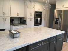 38+ What You Don't Know About Quartz Countertops Kitchen White Could Be Costing To More Than You Think 183