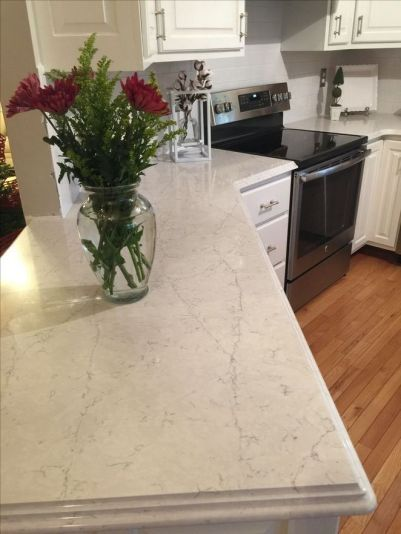 38+ What You Don't Know About Quartz Countertops Kitchen White Could Be Costing To More Than You Think 249