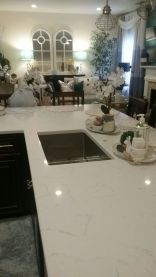 38+ What You Don't Know About Quartz Countertops Kitchen White Could Be Costing To More Than You Think 47
