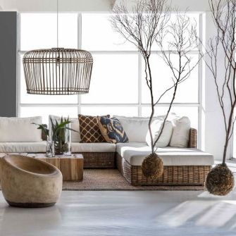 40+ Bali Living Room Interior Design At A Glance 151