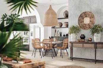 40+ Bali Living Room Interior Design At A Glance 208