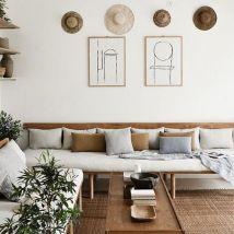 40+ Bali Living Room Interior Design At A Glance 333