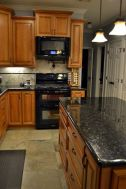 40+ Cherry Wood Kitchen Cabinets Options 322