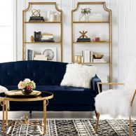 40+ Dirty Facts About Glamorous Living Room Uncovered 136