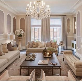 40+ Dirty Facts About Glamorous Living Room Uncovered 158