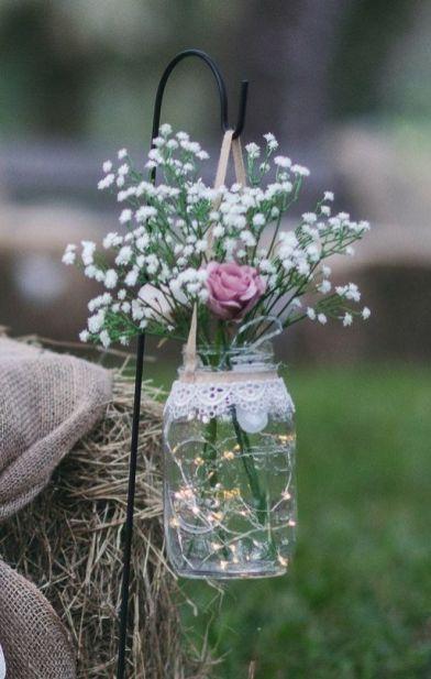 40+ Farmhouse Floral Arrangement , Ideas 150