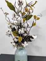 40+ Farmhouse Floral Arrangement , Ideas 252