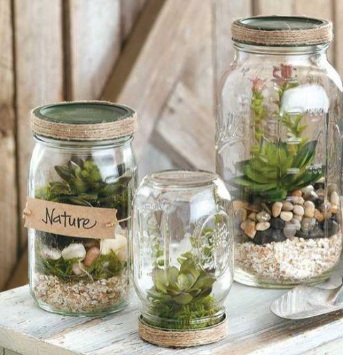 40+ Farmhouse Floral Arrangement , Ideas 89