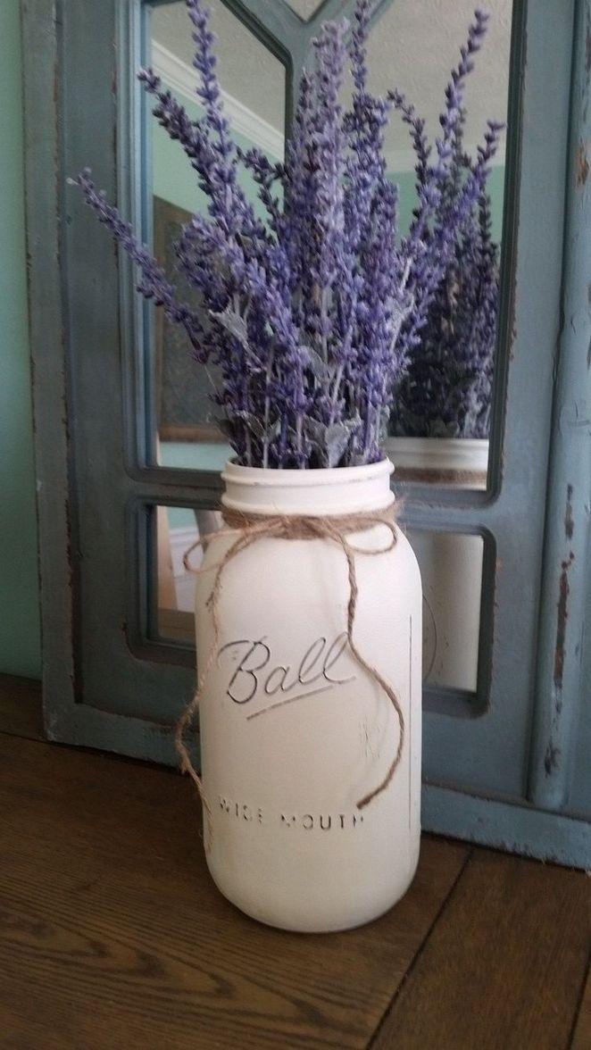 40+ Farmhouse Floral Arrangement , Ideas 98