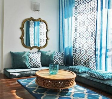 40+ Oriental Sitting Area No Longer A Mystery 109