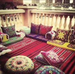 40+ Oriental Sitting Area No Longer A Mystery 127