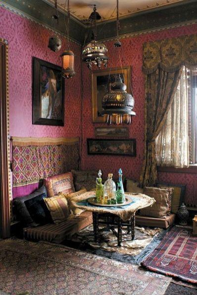40+ Oriental Sitting Area No Longer A Mystery 265