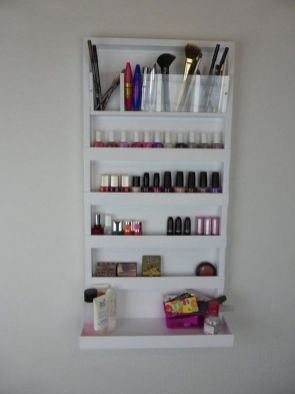 40+ Secret Shortcuts To Makeup Organization Only The Pros Know 140