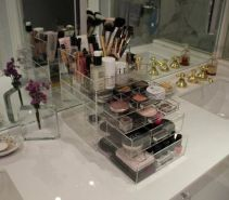 40+ Secret Shortcuts To Makeup Organization Only The Pros Know 187