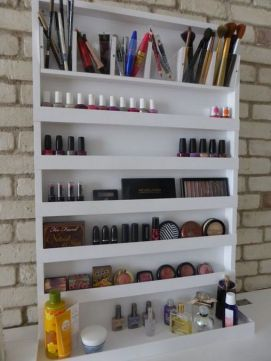40+ Secret Shortcuts To Makeup Organization Only The Pros Know 35
