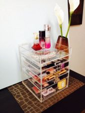 40+ Secret Shortcuts To Makeup Organization Only The Pros Know 69