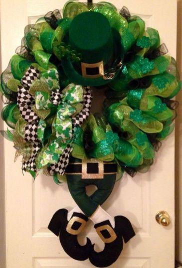 40+ Startling Information Regarding Leprechaun Decoration Front Doors Exposed 219