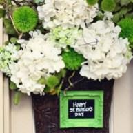 40+ Startling Information Regarding Leprechaun Decoration Front Doors Exposed 223