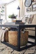 40+ Surprising Facts About Farmhouse Coffee Table Decor Uncov 124