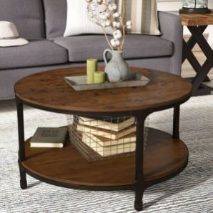 40+ Surprising Facts About Farmhouse Coffee Table Decor Uncov 13